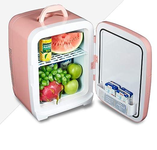 Refrigerador De La RefrigeracióN DoméStica PequeñA Caliente Y FríA ...