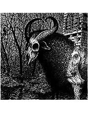 The Legend Of The Swamp Goat (Vinyl)