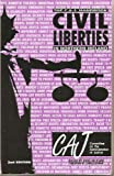 img - for Civil Liberties in Northern Ireland book / textbook / text book
