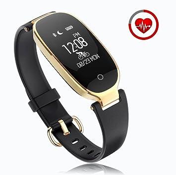 fitness tracker zkcreation bluetooth smart bracelet heart rate k3 rh amazon com au Manual ES De Mecanica Manual De Reparacion Automotriz Gratis