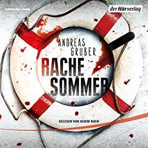 Rachesommer (Walter Pulaski 1) Audiobook