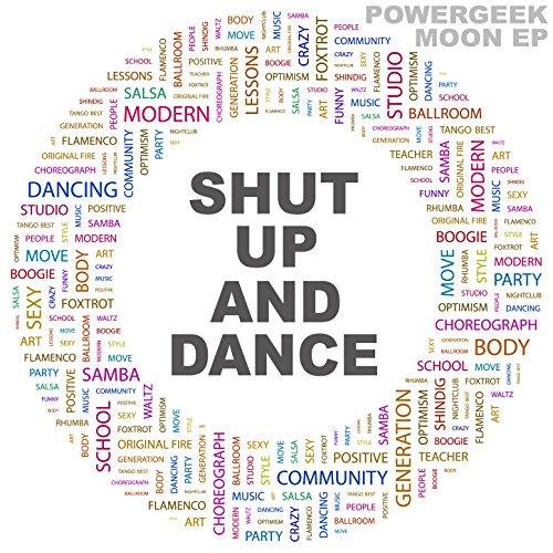 Shut Up & Dance (Karaoke Instrumental Edit) Dance Karaoke