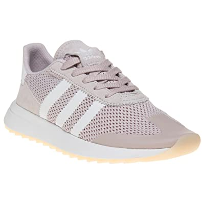 adidas Flashback Damen Sneaker Lila: : Schuhe