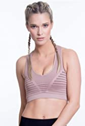 f6eff94872 Climawear Crystal Bra Womens Active Workout