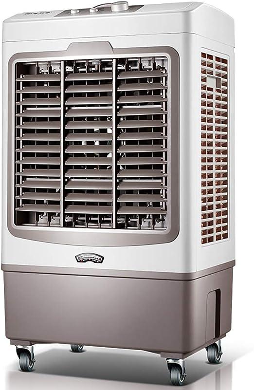 LYJD Aire Acondicionado Ventilador de Aire Acondicionado - Solo ...