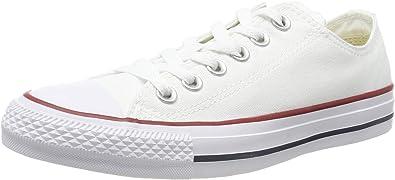 converse blanca 37