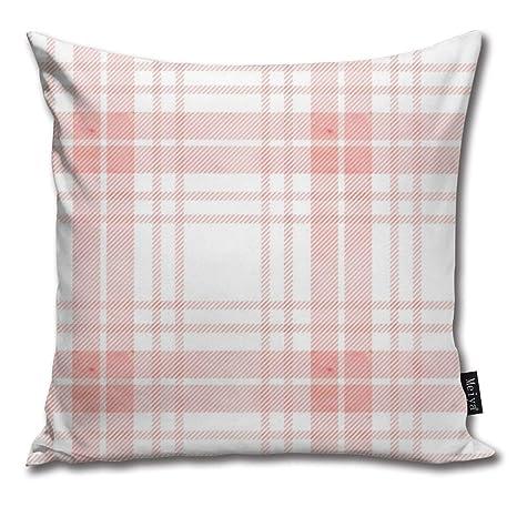 Zara-Decor - Funda de cojín Decorativa para el hogar con ...