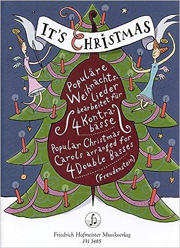 Populäre Weihnachtslieder.It S Christmas Populäre Weihnachtslieder Amazon De Claus