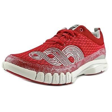 Ahnu Yoga Flex Lona Zapato para Correr: Amazon.es: Zapatos y ...