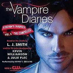 The Vampire Diaries: Stefan's Diaries, Book 6
