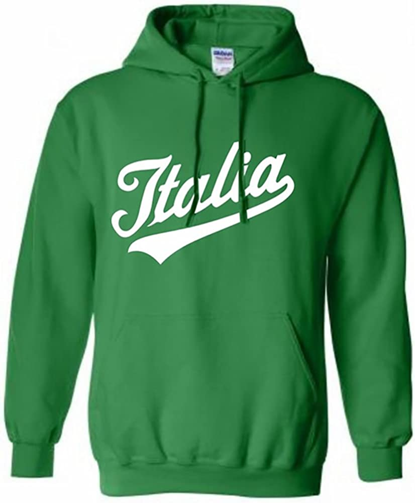 Express Design Group Italia Hoodie Sweatshirt