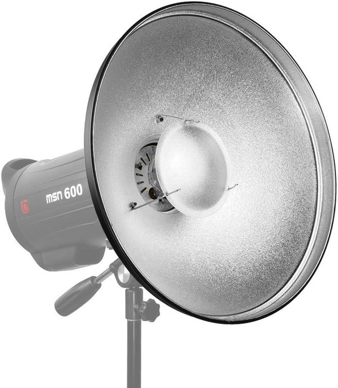 Jinbei Qz 40 Radar 40 Cm Beauty Dish Reflector Elektronik
