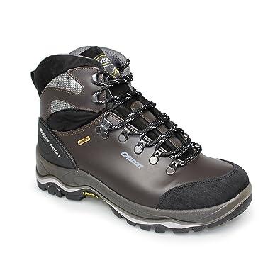 6ad8805b45a Grisport Ridge Sympatex Lined Waterproof Walking Boot Vibram Sole ...