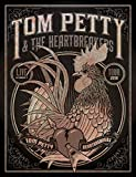 #9: Tom Petty #2 Concert reprint mini poster w/ FREE Gift & FREE US SHIPPING