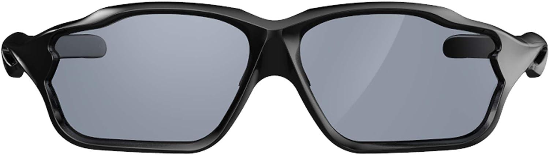 Hulislem Aero2 Sports Polarized Sunglasses for Men Women
