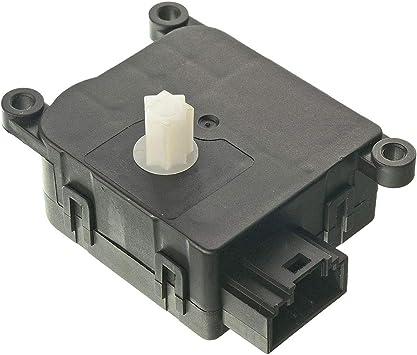 HVAC Air Door Actuator Heater Blend Door Lever for Ford Focus 2008-2011 Mode or Temperature Actuator