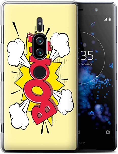 eSwish - Carcasa para teléfono móvil, diseño de Dibujos Animados ...