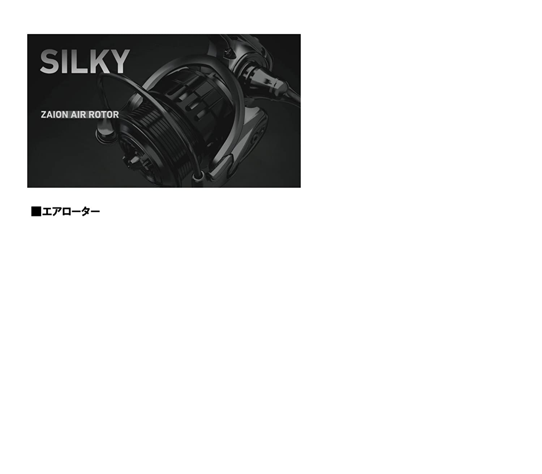 Amazon.com: Daiwa (Daiwa) Spinning Reel Size 17 Theory 2506 ...