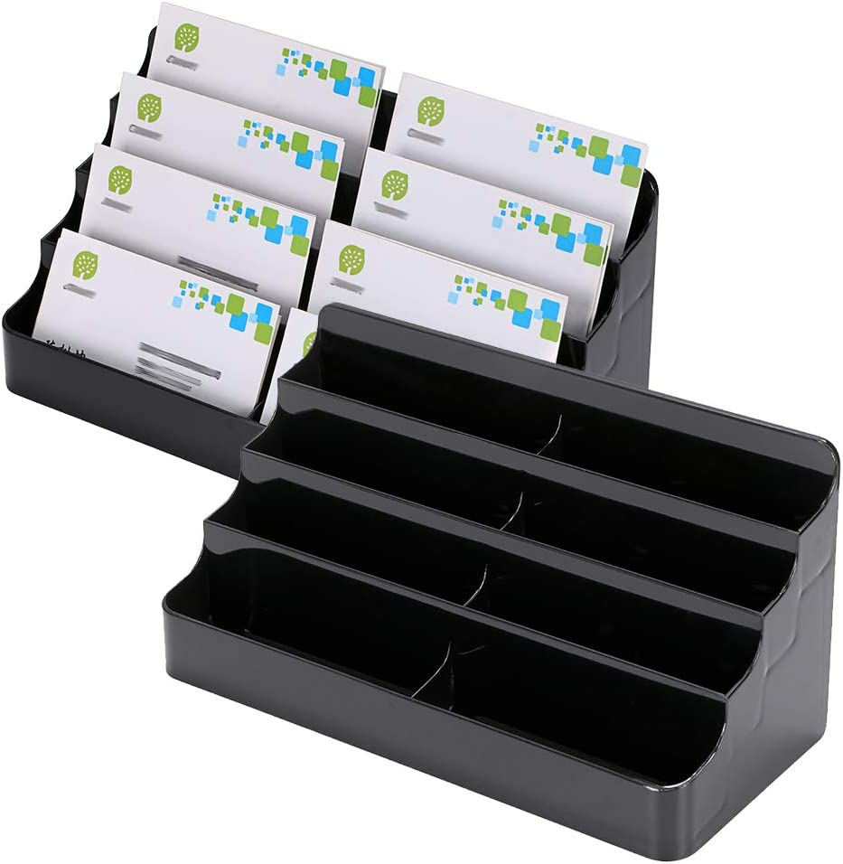 business card holders stationery office supplies amazon co uk rh amazon co uk