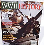 img - for Military Heritage WORLD WAR II HISTORY: Volume 8, No 6, November 2009 book / textbook / text book