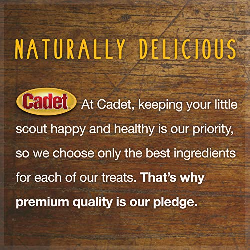 Cadet Chicken Sweet Potato Dog Chew Treats | 28 oz.| Dog Chew Treat Wraps | Stick Kabobs