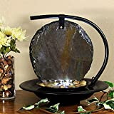 Water Wonders Large Moonshadow with Black Trim