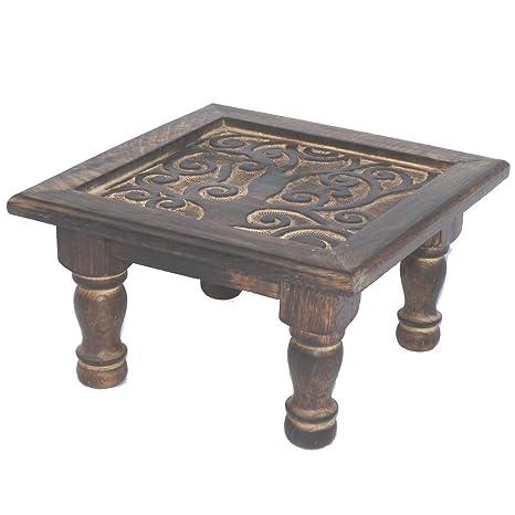 Kleiner Tisch – Baum des Lebens – Altar Tisch: Amazon.de ...