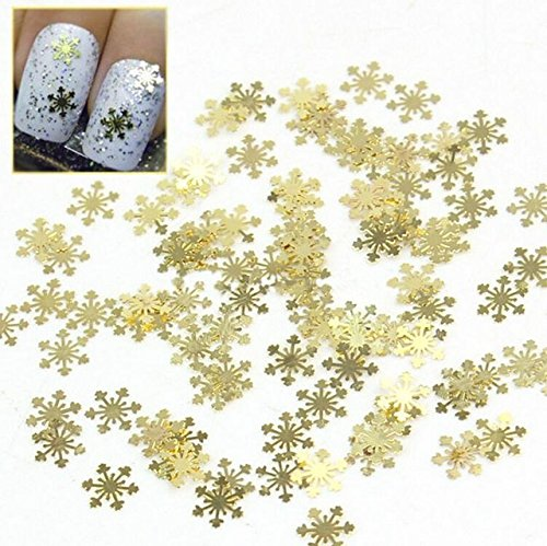 100pcs-nail-art-snowflake-decoration-sticker-by-wor-grub