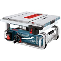 Deals on Bosch GTS1031-RT 10 in. Portable Jobsite Table Saw Refurb