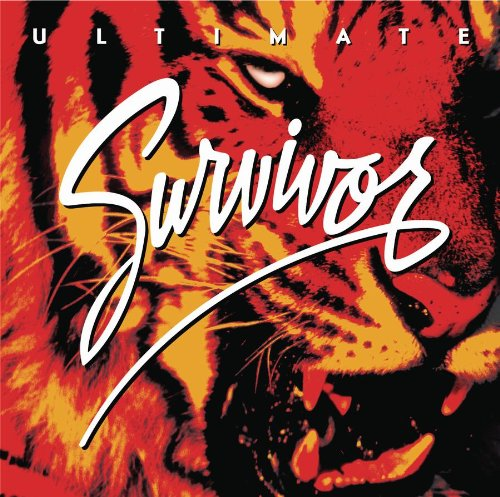 CD : Survivor - Ultimate Survivor (CD)