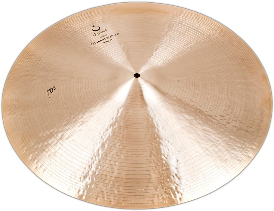 Best Ride Cymbal for Jazz