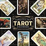 Llewellyn s 2018 Tarot Calendar: Insights, Spreads & Tips