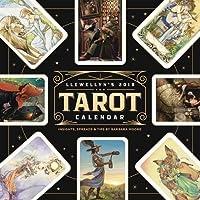 Llewellyn's 2018 Tarot Calendar: Insights, Spreads & Tips