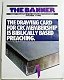 img - for The Banner, Volume 120 Number 40, November 11, 1985 book / textbook / text book