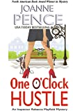 One O'Clock Hustle: An Inspector Rebecca Mayfield Mystery (Inspector Rebecca Mayfield Mysteries)