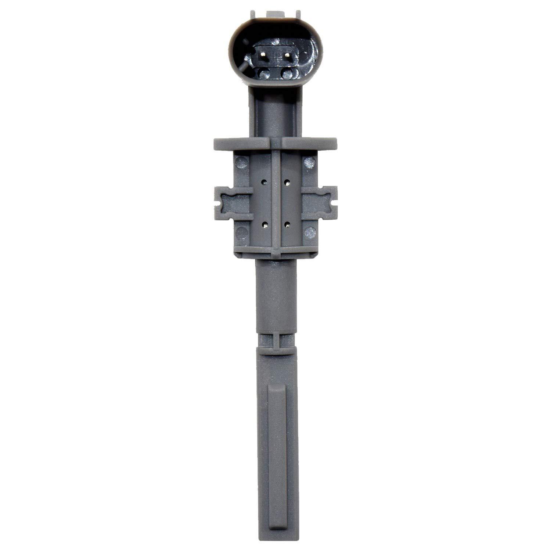 E61 N54 3.0L; 545i E60 N62 4.4L; 550i E60 N62 4.8L plus HQRP Coaster N55 3.0L; 535xi E60 HQRP Coolant//Fluid Level Sensor for BMW 535i E60 N54 3.0L