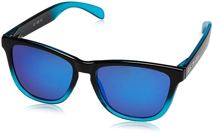 NORTHWEEK Gradiant Amare, Gafas de sol Unisex, Azul (Blue), 52: Amazon.es: Ropa y accesorios