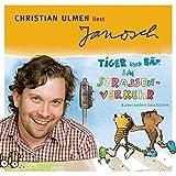 Janosch - Folge 9: Tiger und Bär im Straßenverkehr.