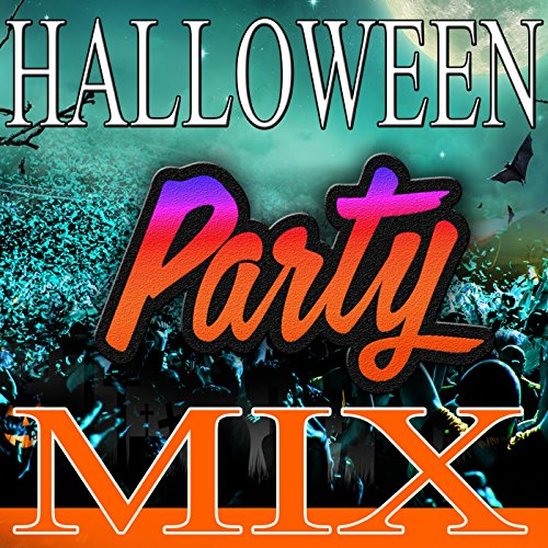 Halloween Party Mix to Dance -