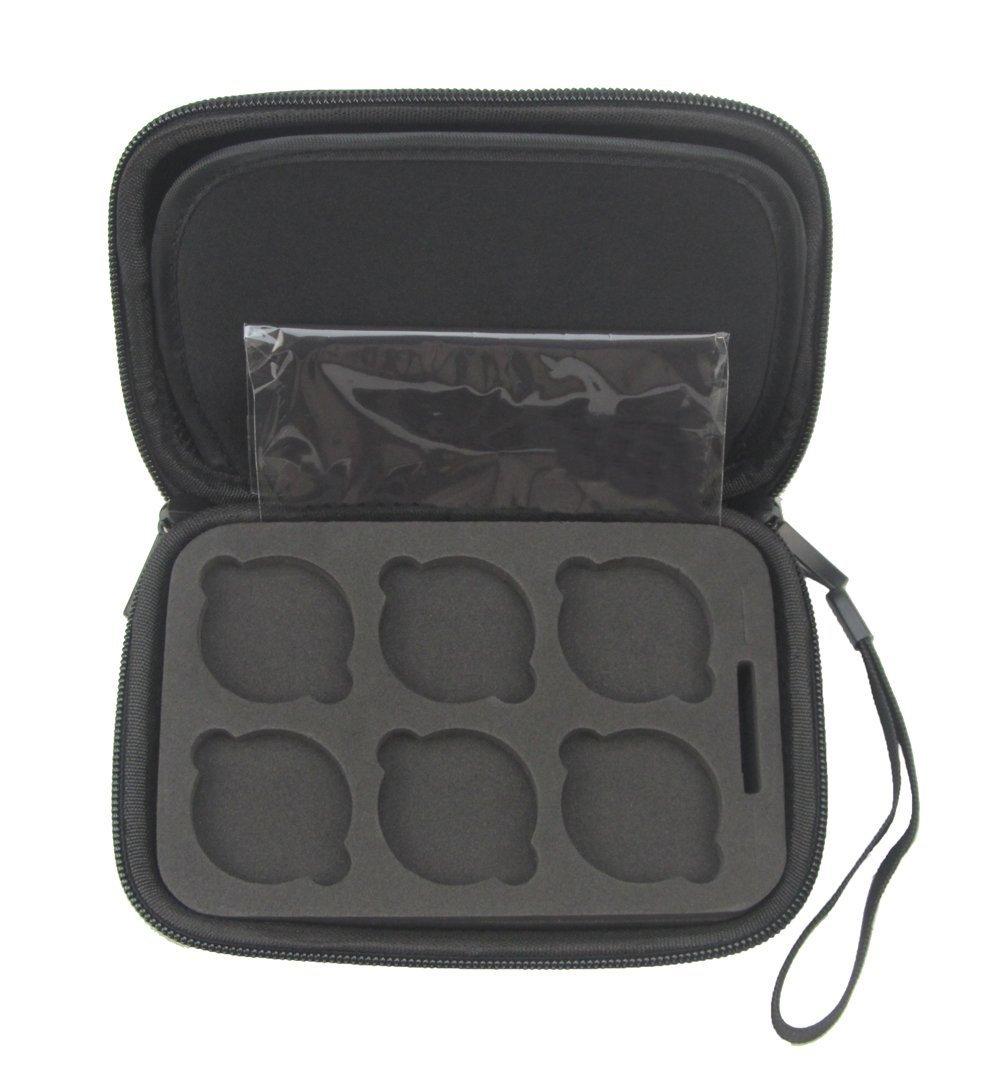 PENIVO Filtro per lenti per fotocamere Protezione Custodie per contenitori per contenitori per DJI Phantom 4 Pro / Advanced (non per Phantom 4) 4331902308