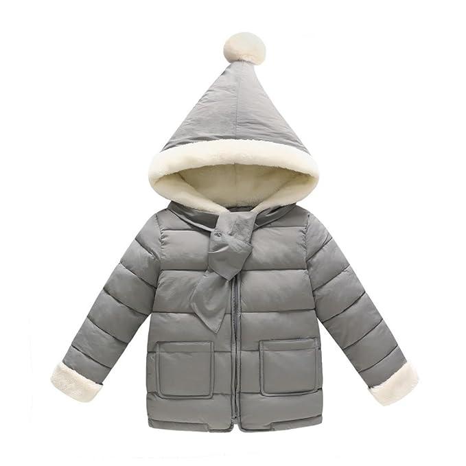 d6d890253 Amazon.com  KONFA Toddler Baby Girls Boys Stylish Zipper Cotton ...