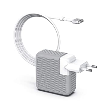 SIXNWELL Compatible con Cargador MacBook, Cargador MacBook Air, 45W Magsafe 2 Adaptador de Corriente para MacBook Air 11