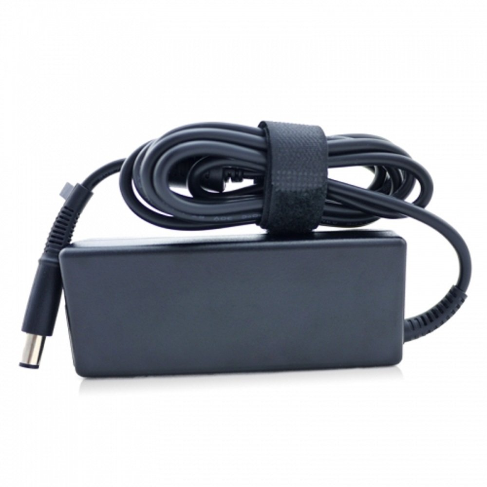 HP Smart AC Adapter for Notebook - 90 W Output Power - 19 V DC Output Voltage by HP