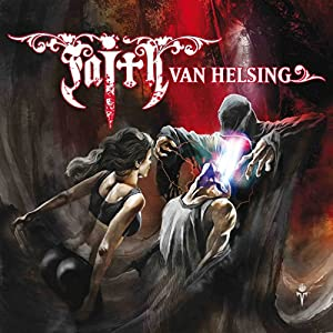 Graues Grauen (Faith van Helsing 44) Hörspiel