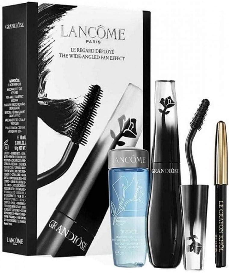 Lancôme, Regalo para el cuidado de la piel - 1 kit
