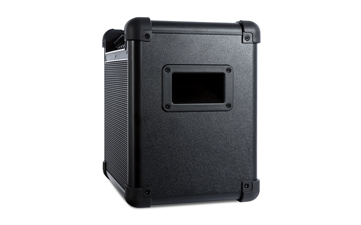 ION Audio Tailgater (iPA77) | Portable Bluetooth PA Speaker with Mic, AM/FM Radio, and USB Charge Port by ION Audio (Image #9)