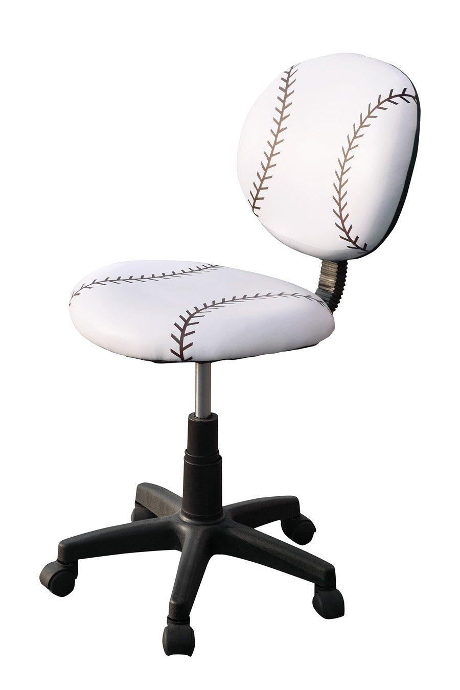 Baseball desk chair - Baseball Desk Chair 0