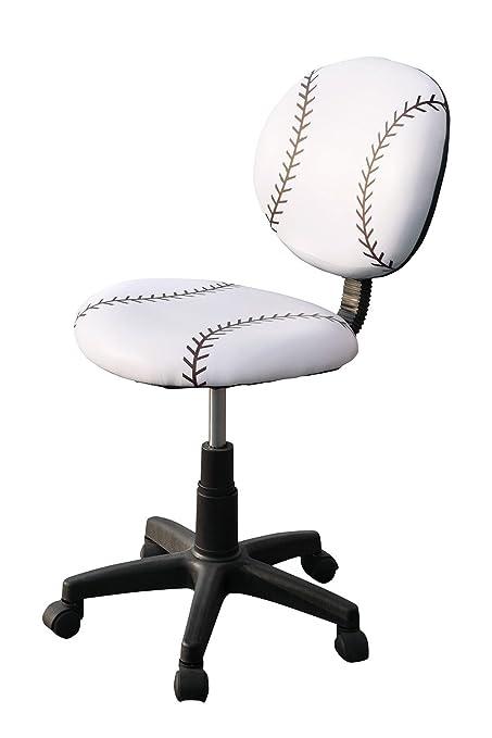 Bon ACME 59082 Maya Baseball Office Chair
