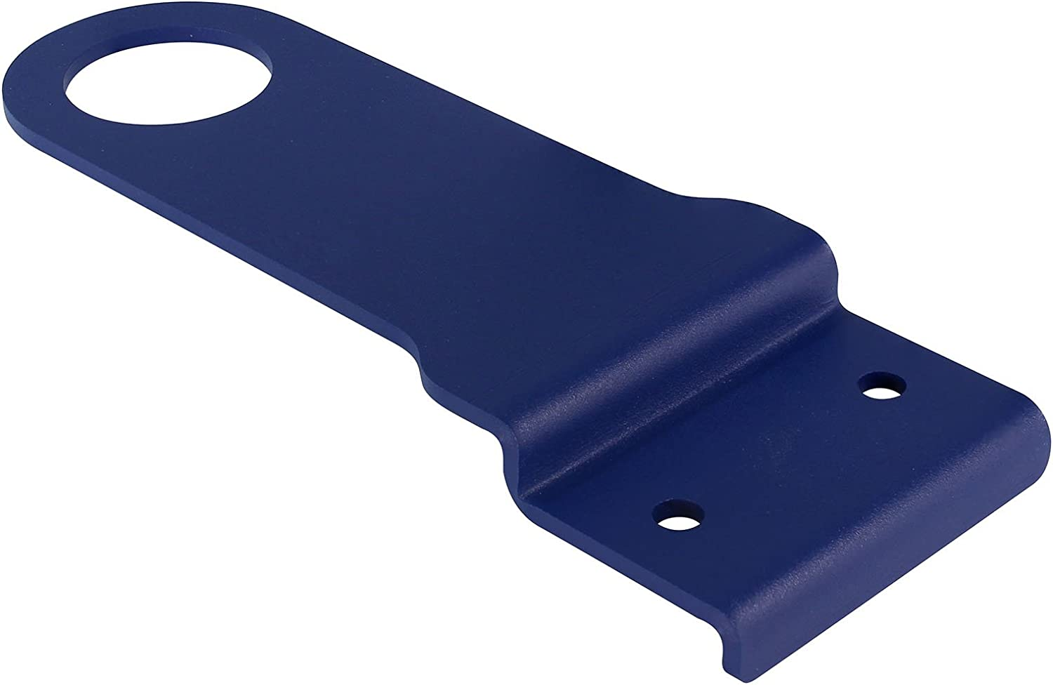 aFe Power 450-401005-L Blue Front Tow Hook