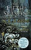 The Fifth Season: The Broken Earth, Book 1 (Broken Stone Trilogy)
